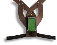Adult Sheep Finder - Cross Your Heart Breeding Harness